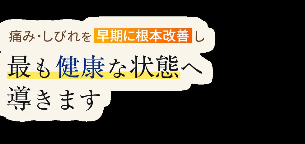 青葉台駅6分「ネイチャーボディ鍼灸整体院」 メインイメージ